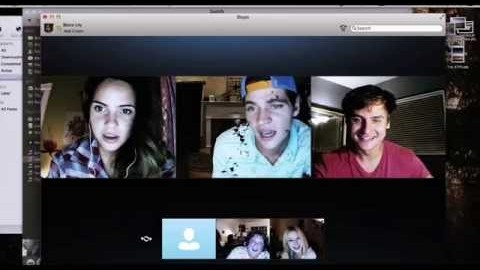 Unfriended – On Blu-ray & DVD (Universal Pictures) HD