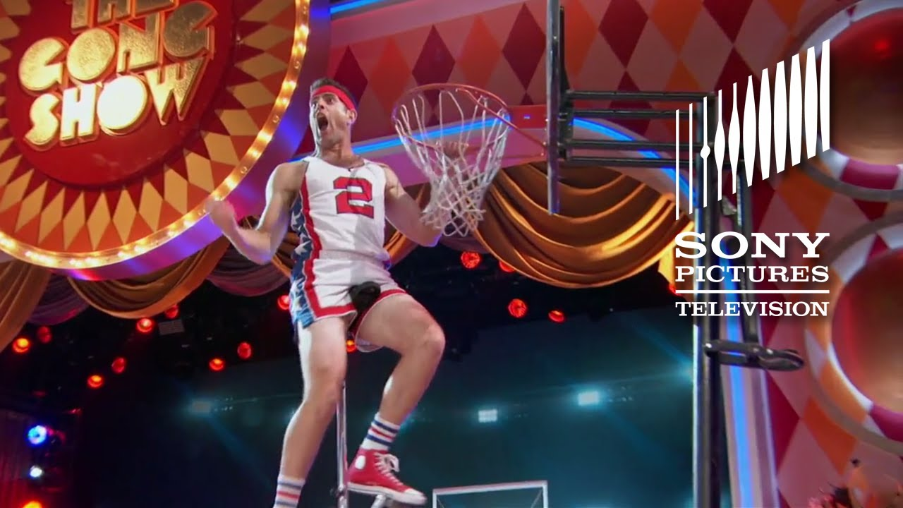 Uni Basketball – The Gong Show