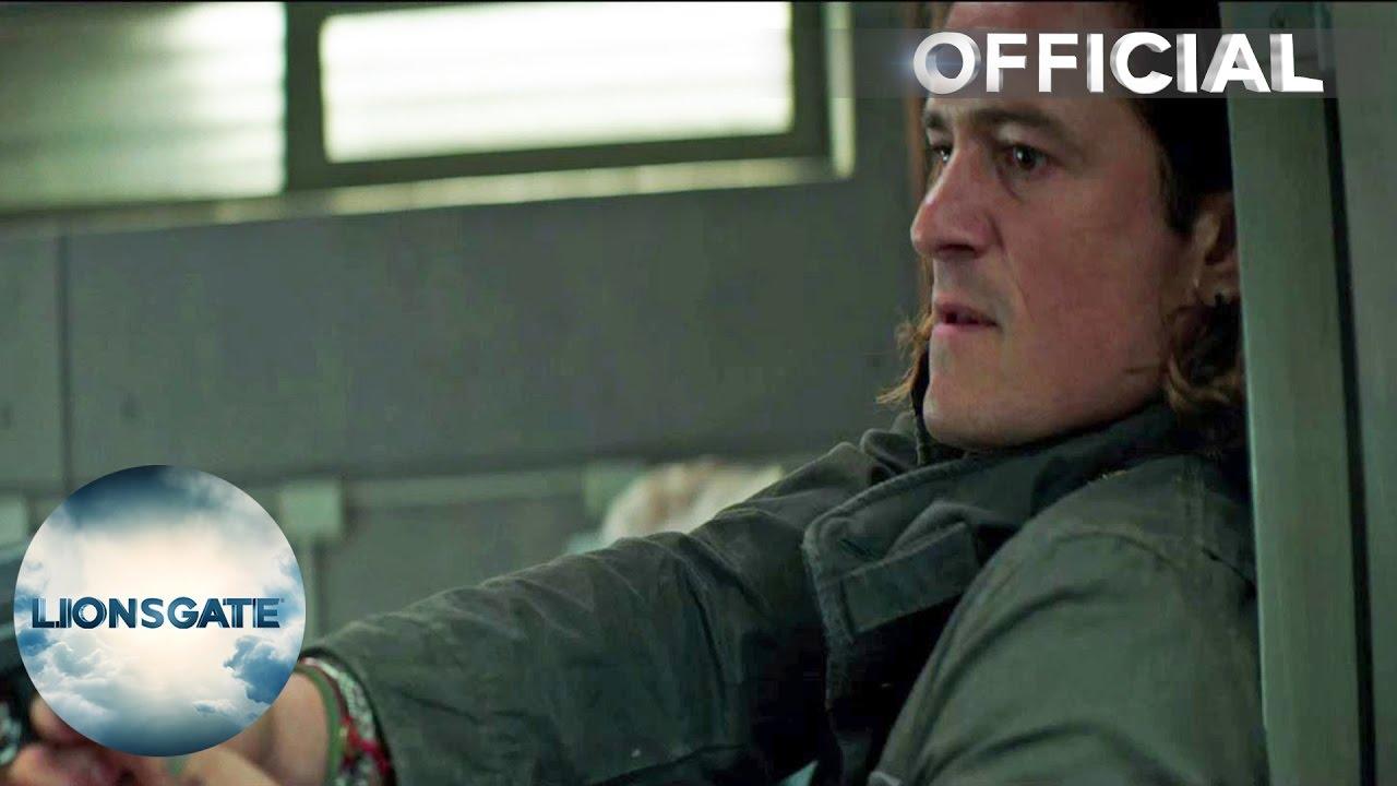 """Unlocked – Clip """"Laundrette"""" – In Cinemas May 5"""
