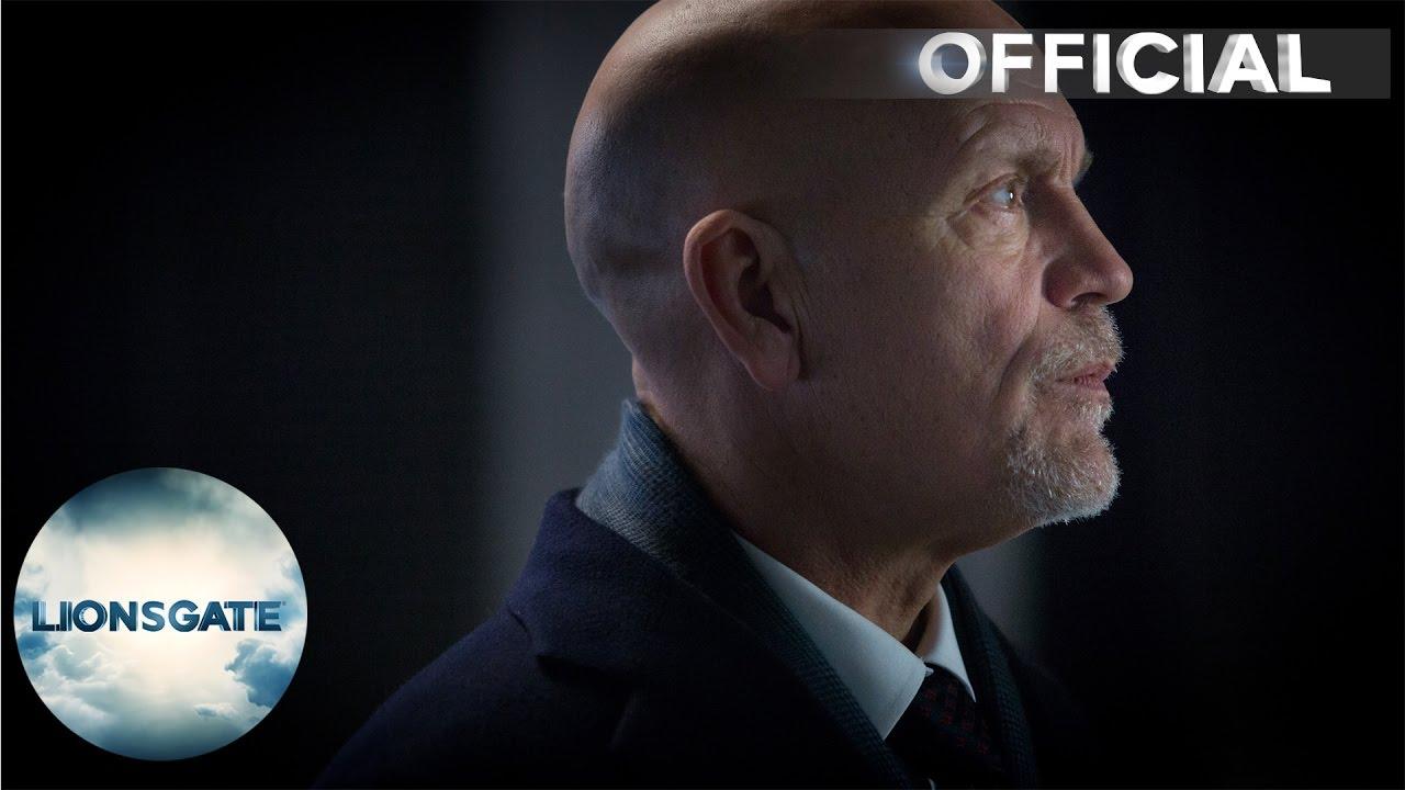 "Unlocked – Clip ""MI5 vs CIA"" – In Cinemas Now"