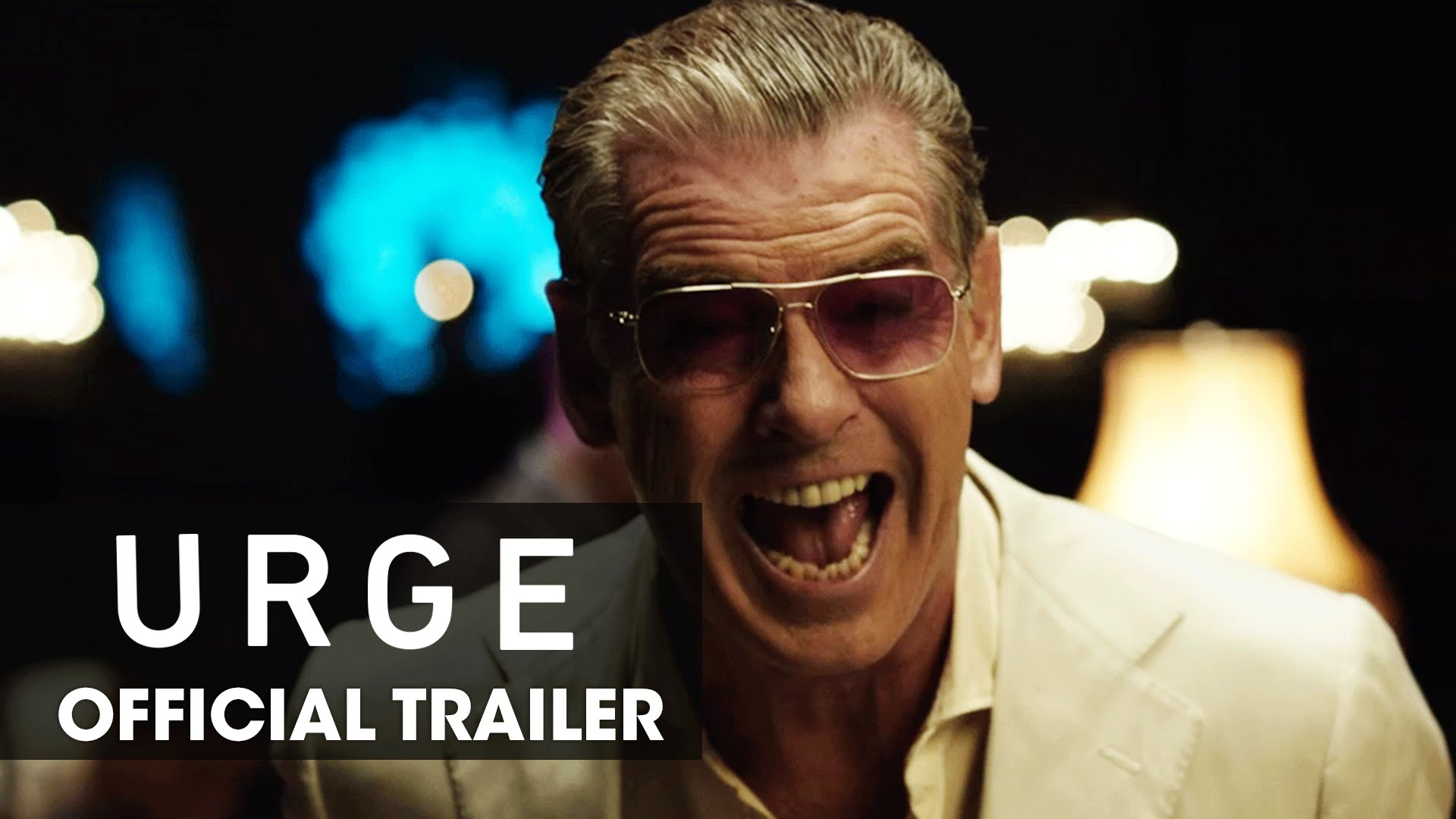 Urge (2016 Movie –Pierce Brosnan, Danny Masterson, Justin Chatwin, Ashley Greene)–Official :30 Spot