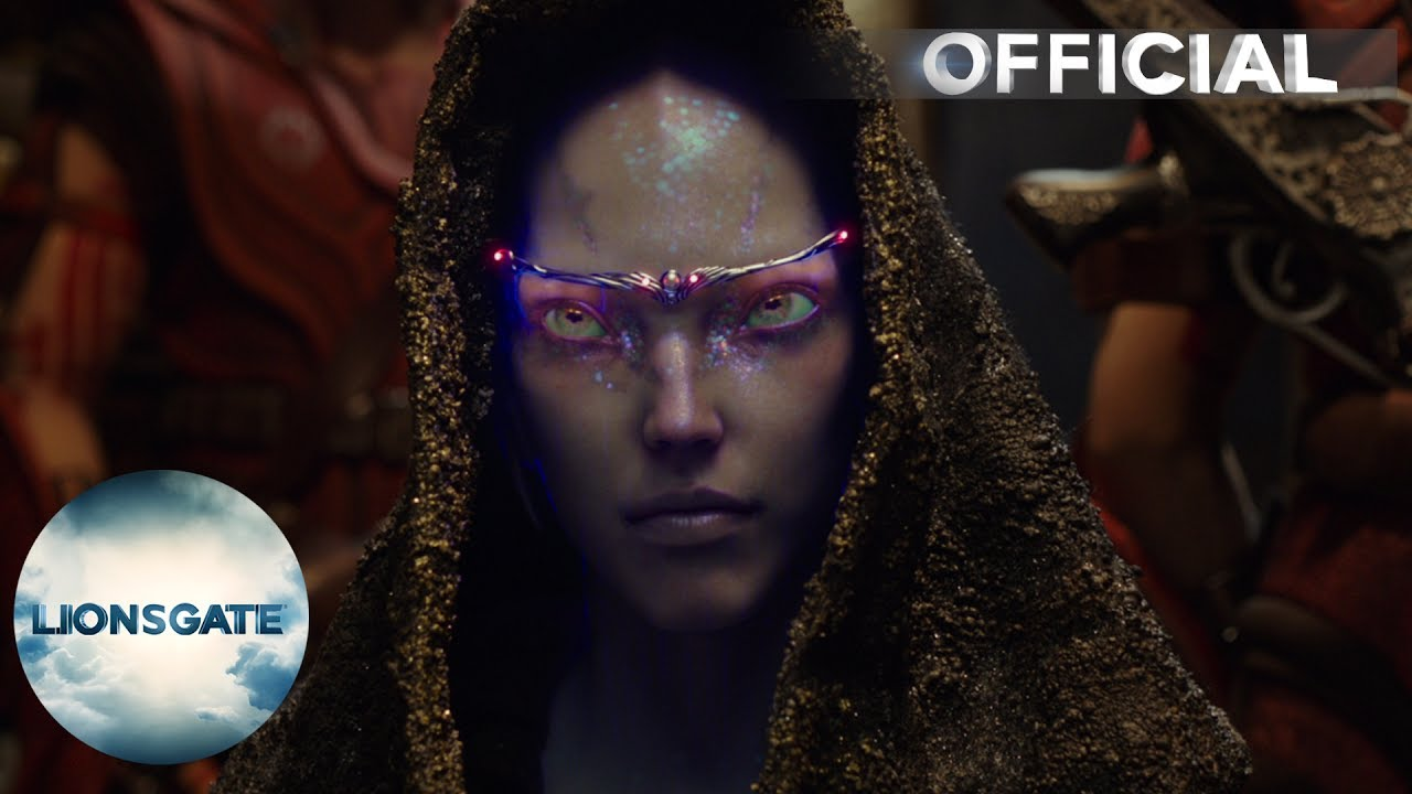 """Valerian – Clip """"This Thing Is Priceless"""" – In Cinemas August 2"""