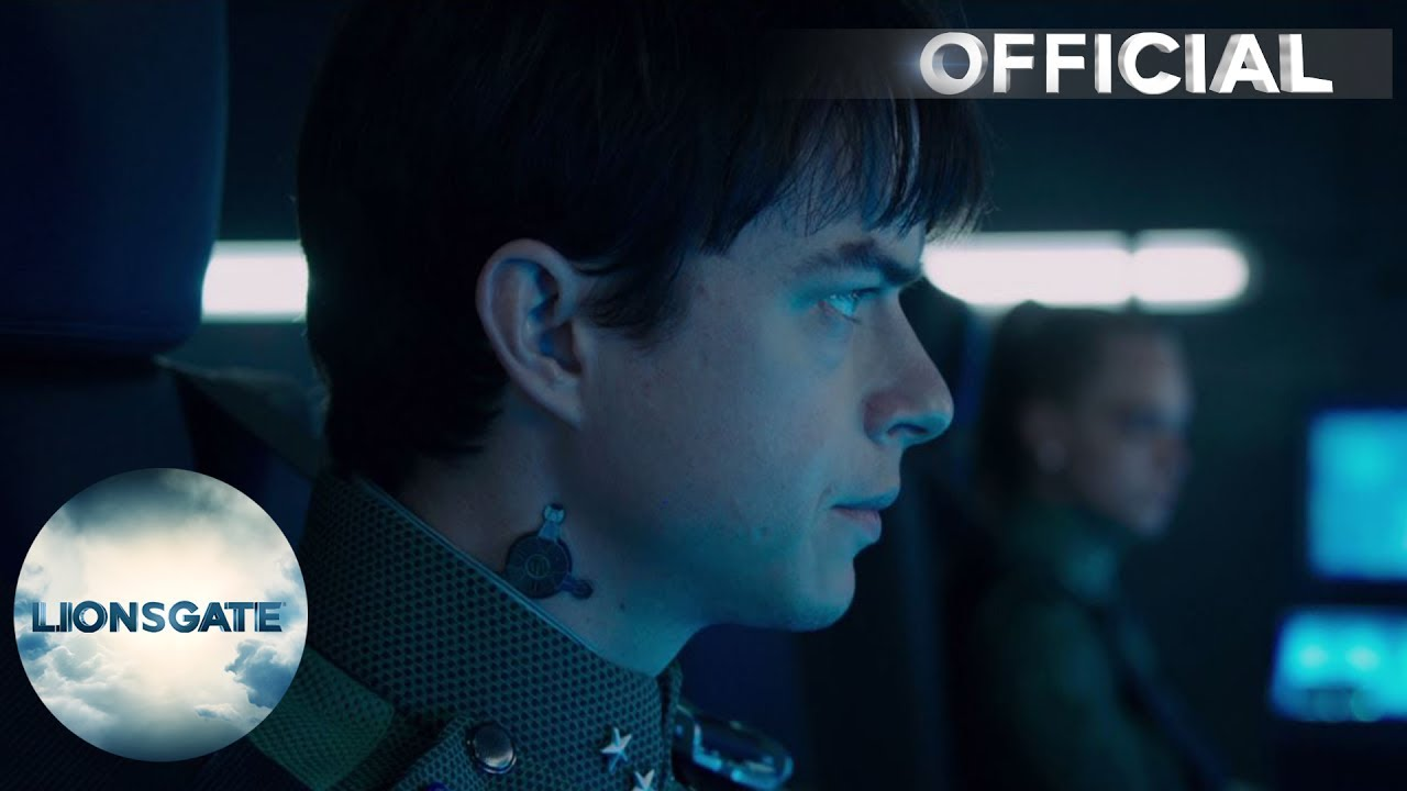 "Valerian – Clip ""Welcome to the City of a Thousand Planets"" – In Cinemas August 2"