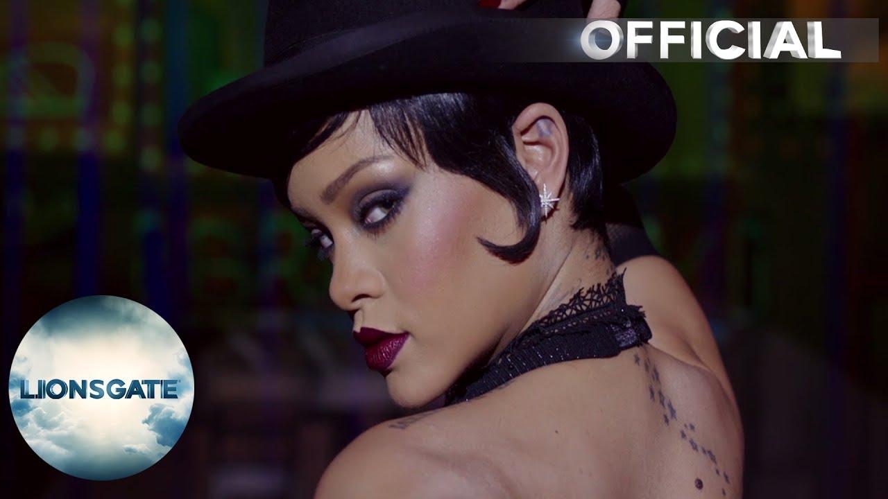 "Valerian – ""Rihanna"" Featurette – In Cinemas August 2"