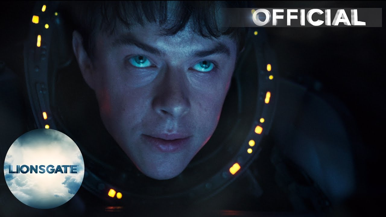 """Valerian – """"Who's the Clever One Now""""  In Cinemas Aug 2"""