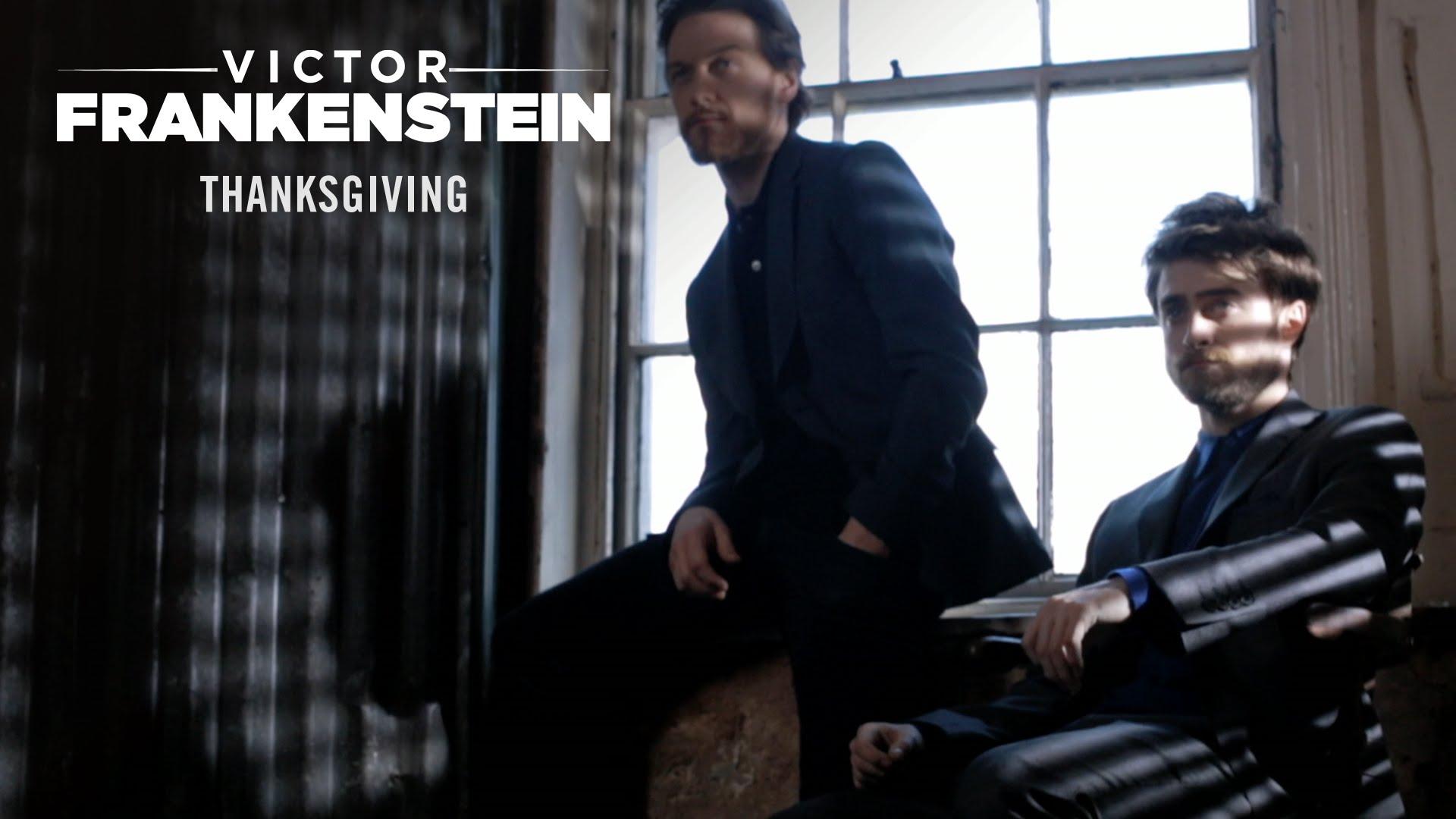 Victor Frankenstein | Daniel Radcliffe Full Q&A [HD] | 20th Century FOX