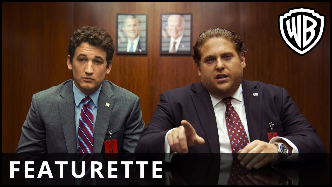 War Dogs – Hustling For The American Dream featurette – Warner Bros. UK
