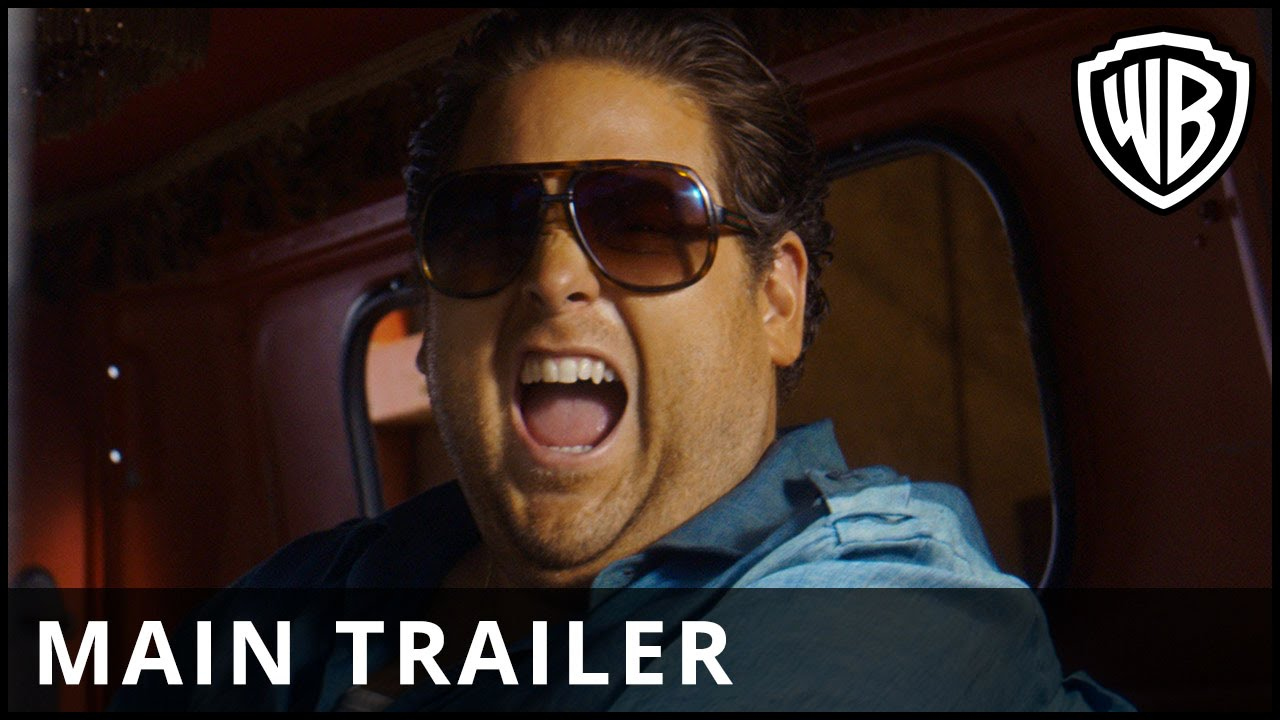 War Dogs – Main Trailer – Warner Bros. UK