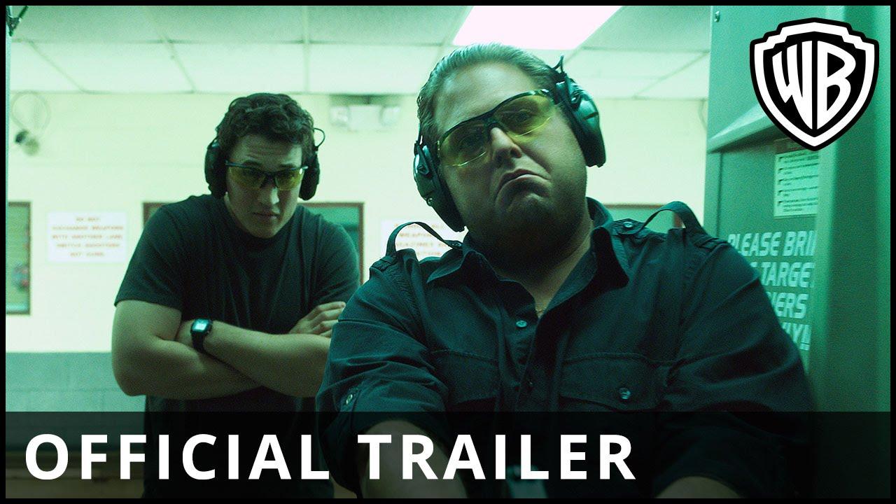 War Dogs – Teaser Trailer – Official Warner Bros. UK