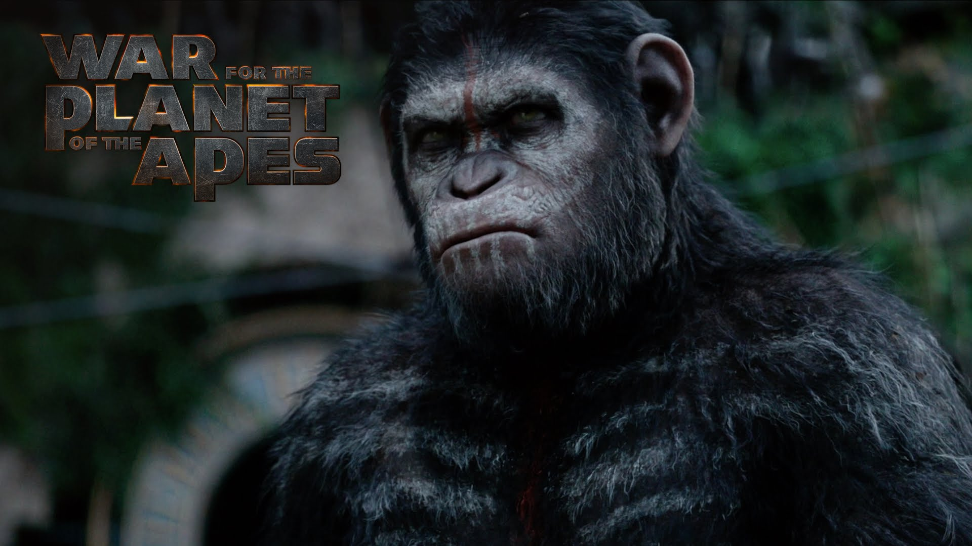 War for the Planet of the Apes | Contest TV Commercial [HD] | 20th Century FOX