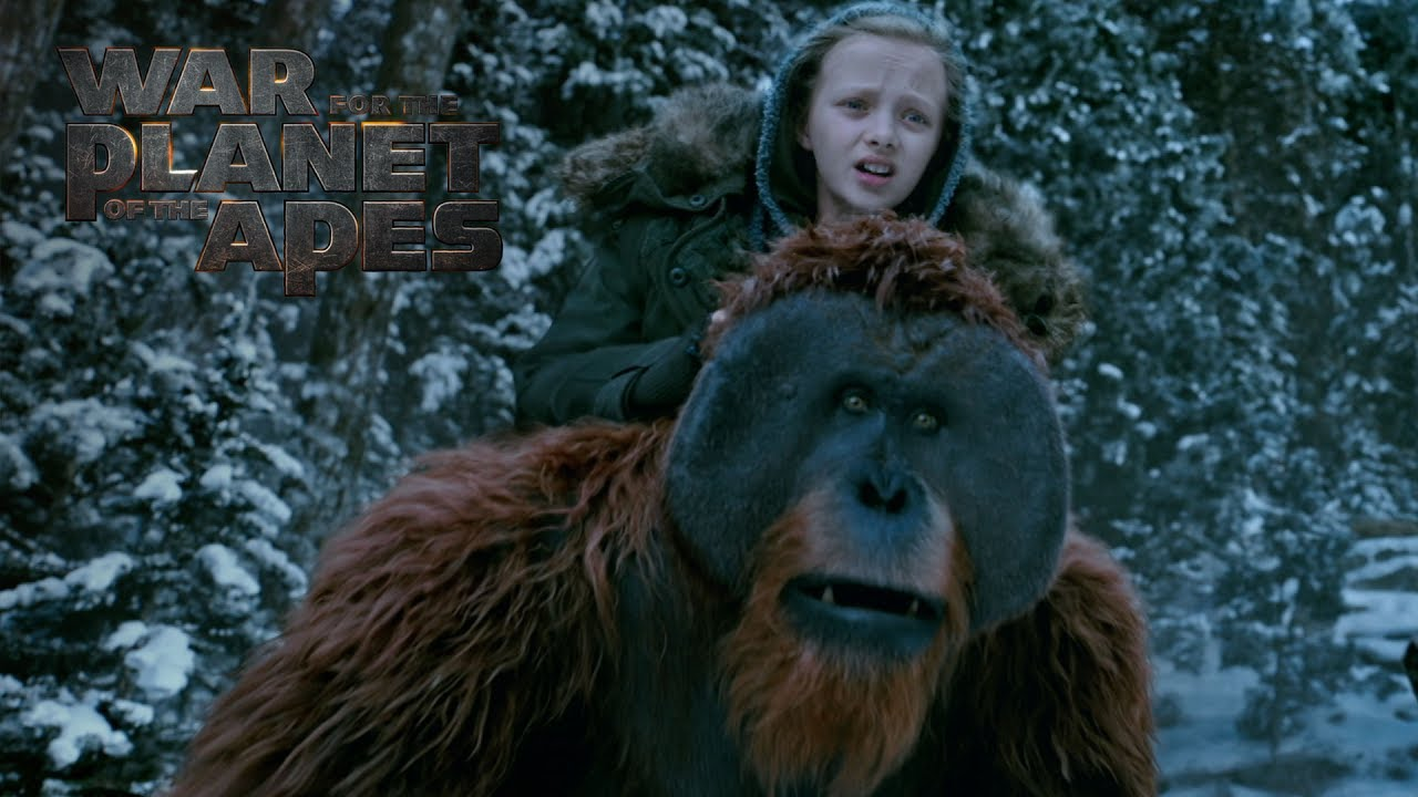 "War for the Planet of the Apes | ""Last Stand"" TV Commercial 