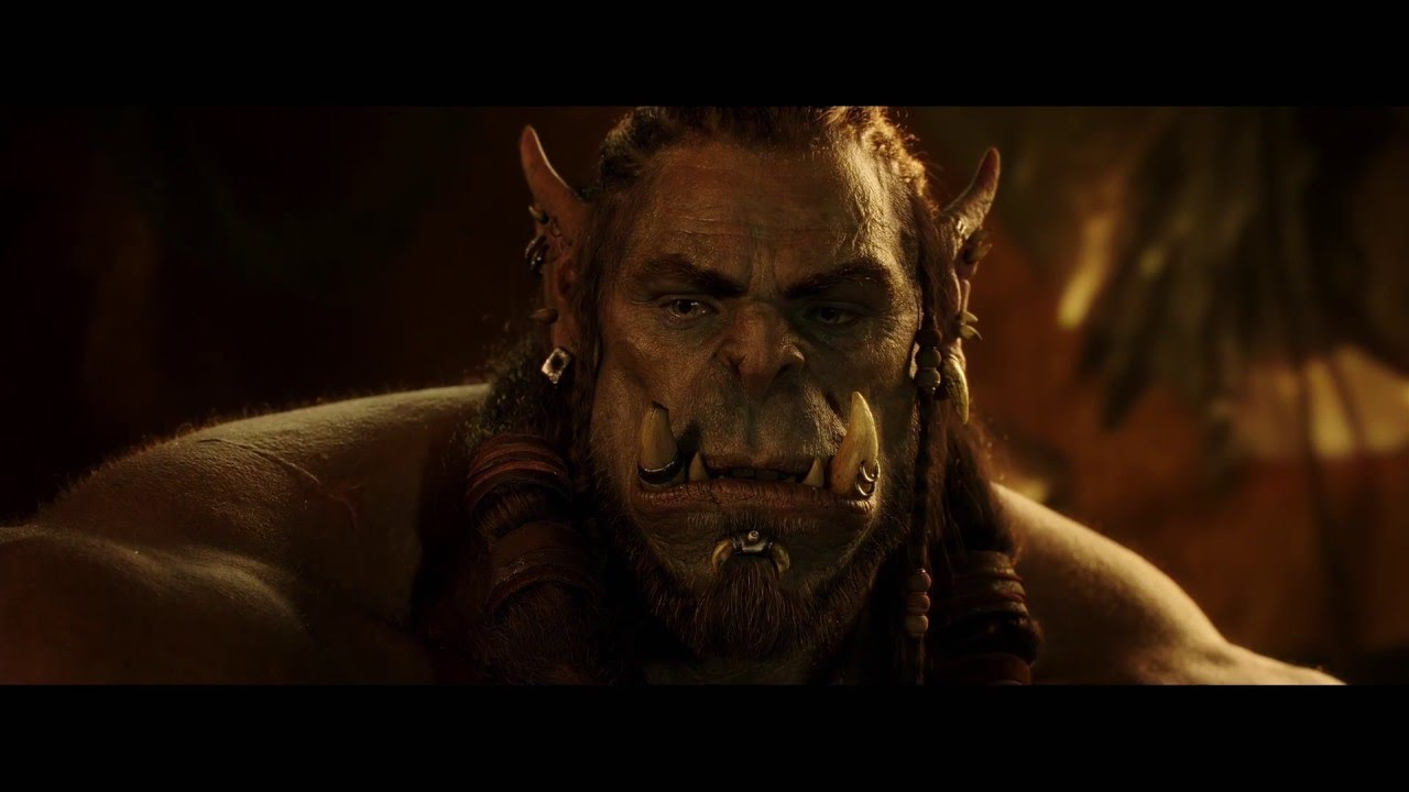 Warcraft: The Beginning –  ILM Special Effects(Universal Pictures)