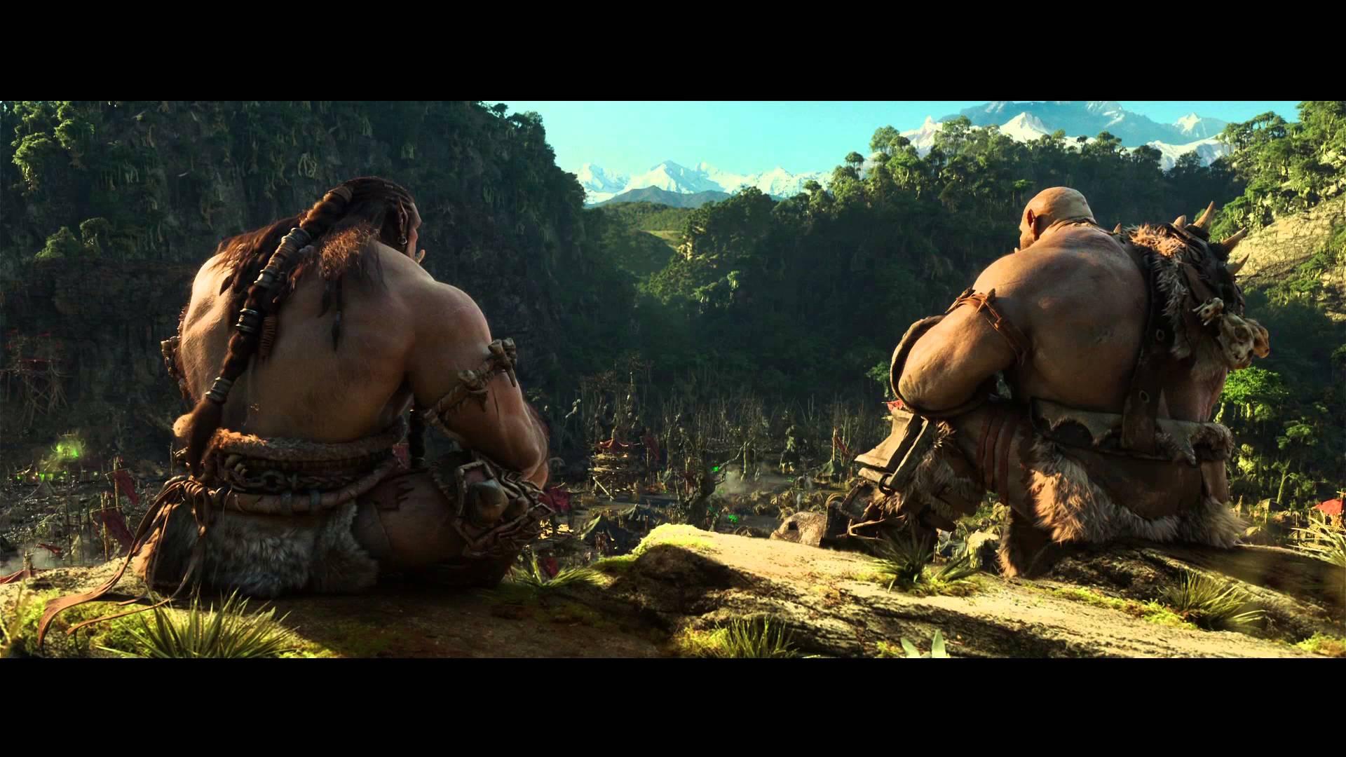 Warcraft: The Beginning – International Trailer (Universal Pictures)