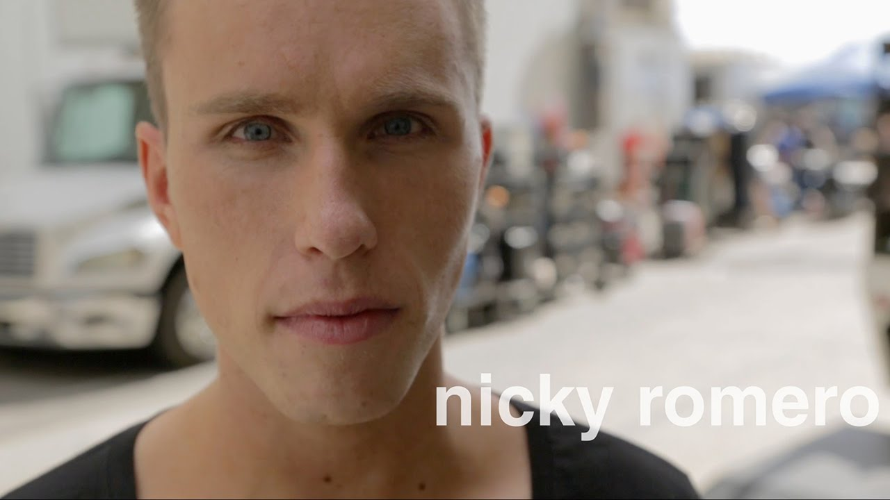 We Are Your Friends – Nicky Romero BTS Featurette