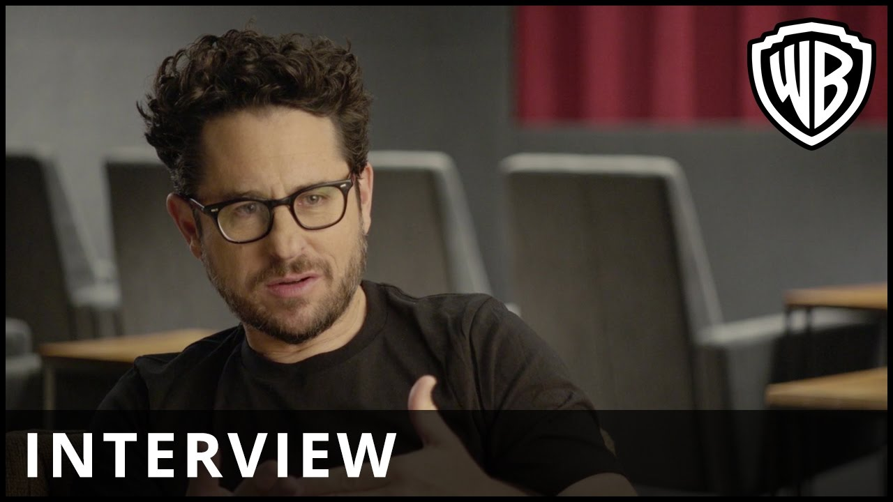 Westworld – J. J. Abrams Interview – Warner Bros. UK