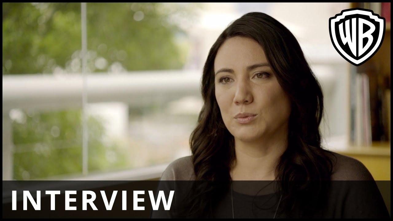 Westworld – Lisa Joy Interview – Warner Bros. UK