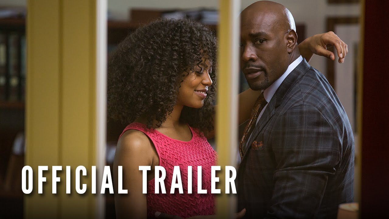 When The Bough Breaks – Official Trailer