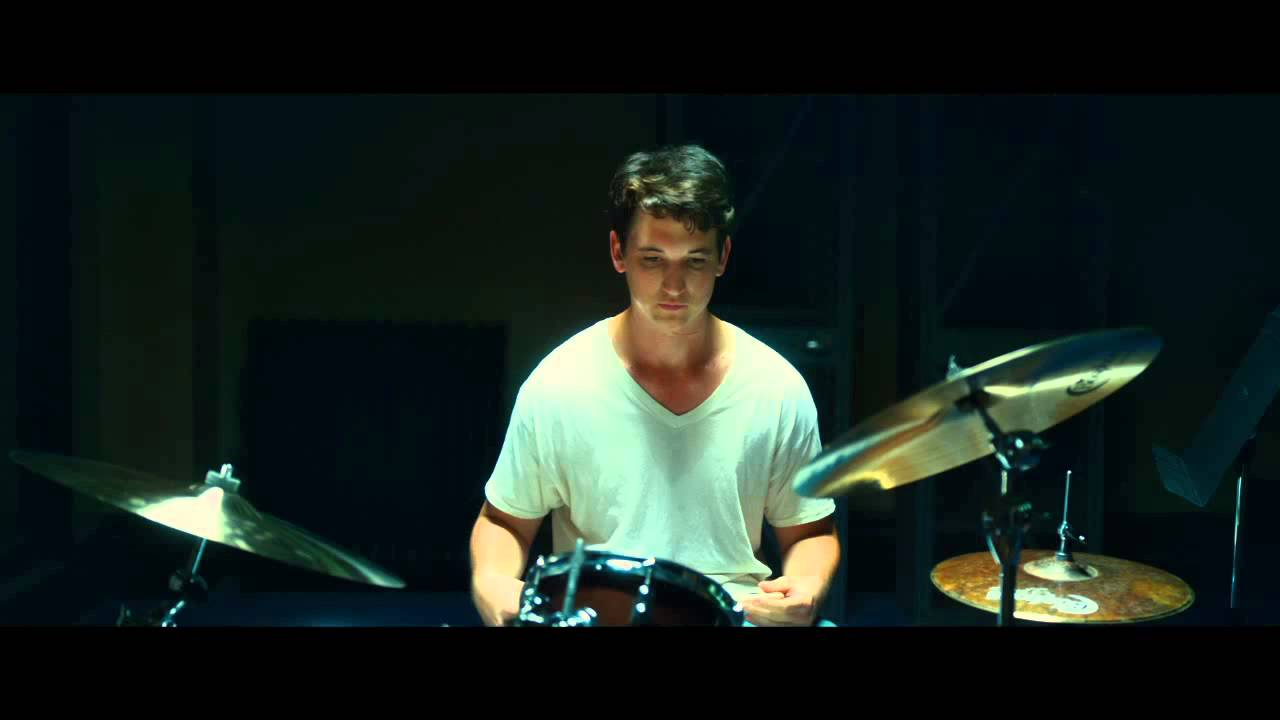 WHIPLASH – Clip #2 – I'm Looking For Players