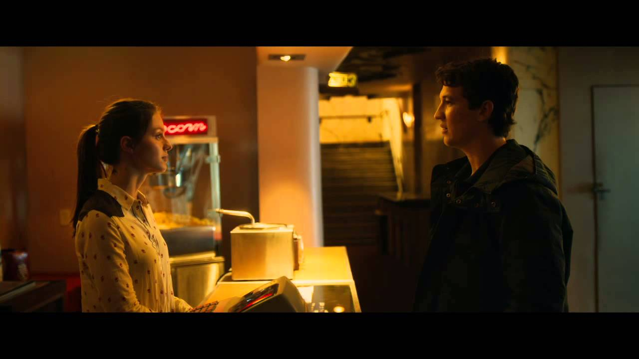 WHIPLASH – Clip #2 – Will You Go Out With Me?