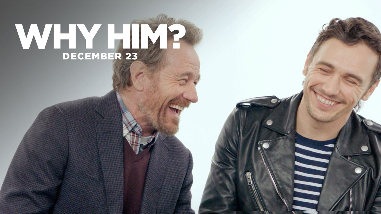 Why Him?   This or That   20th Century FOX