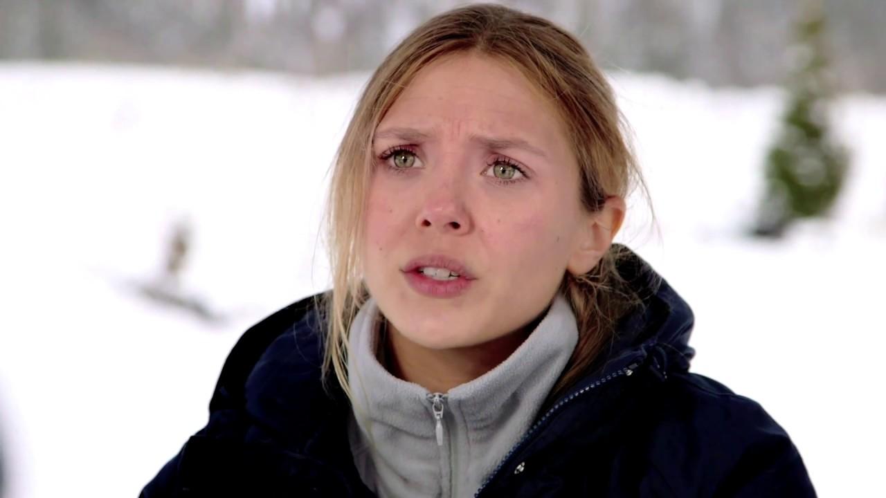 WIND RIVER – Elizabeth Olsen Featurette