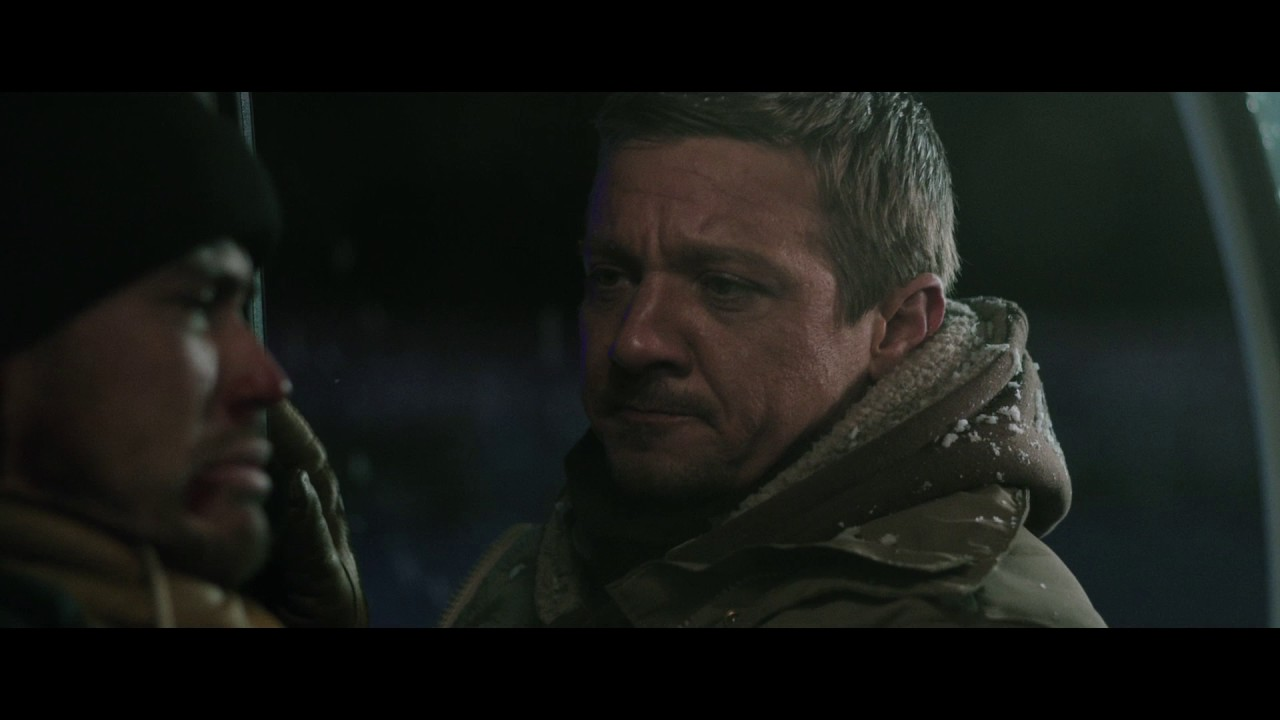 WIND RIVER – Look At What It Takes From Us Exclusive Clip