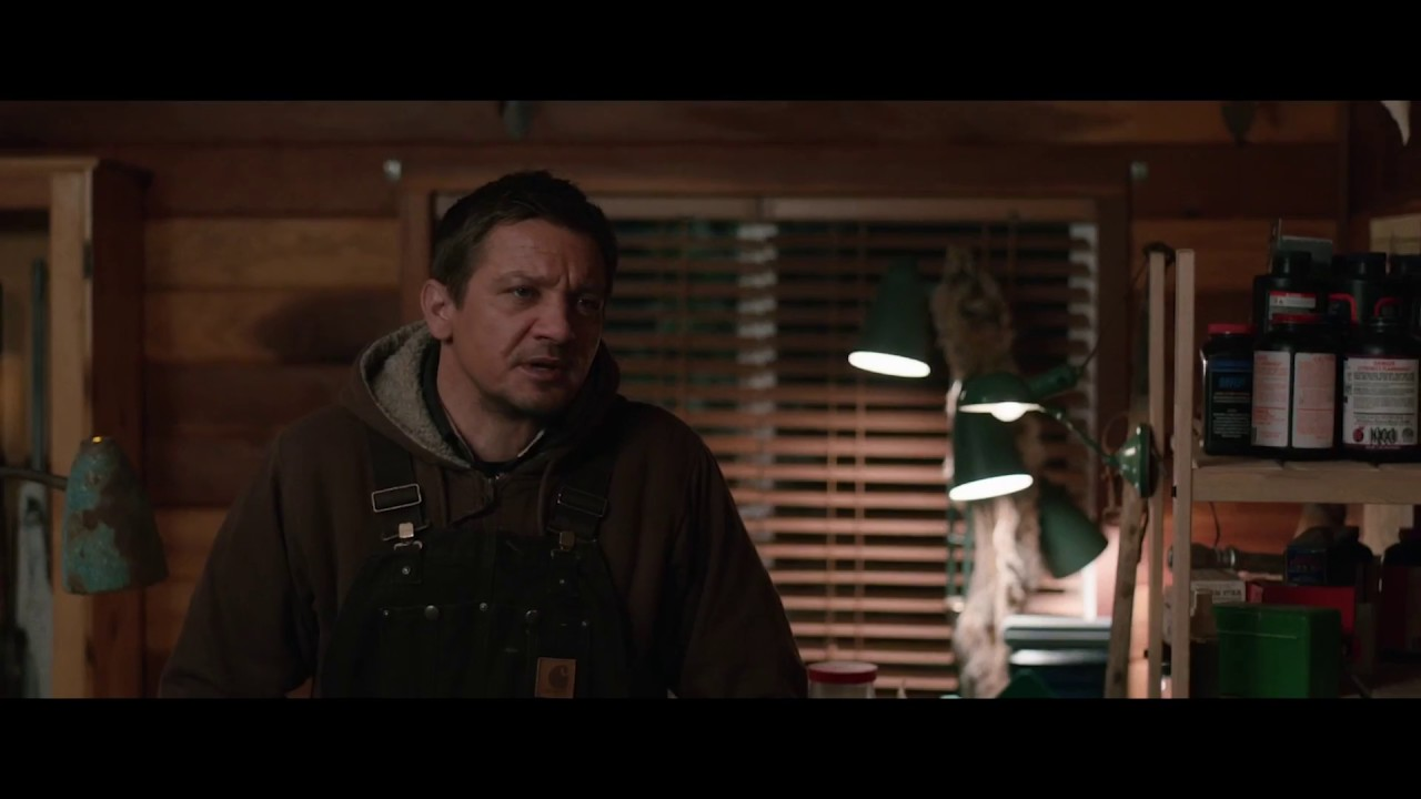 WIND RIVER – You Cannot Blink. Not Ever.