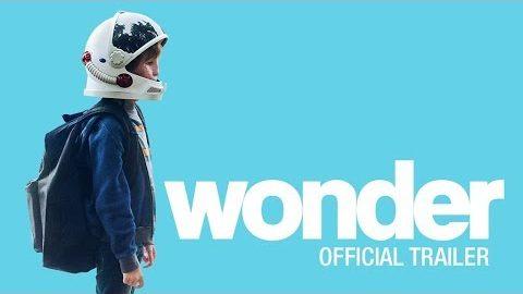 """Wonder (2017 Movie) Official Trailer #2 – """"Brand New Eyes"""" – Julia Roberts, Owen Wilson"""