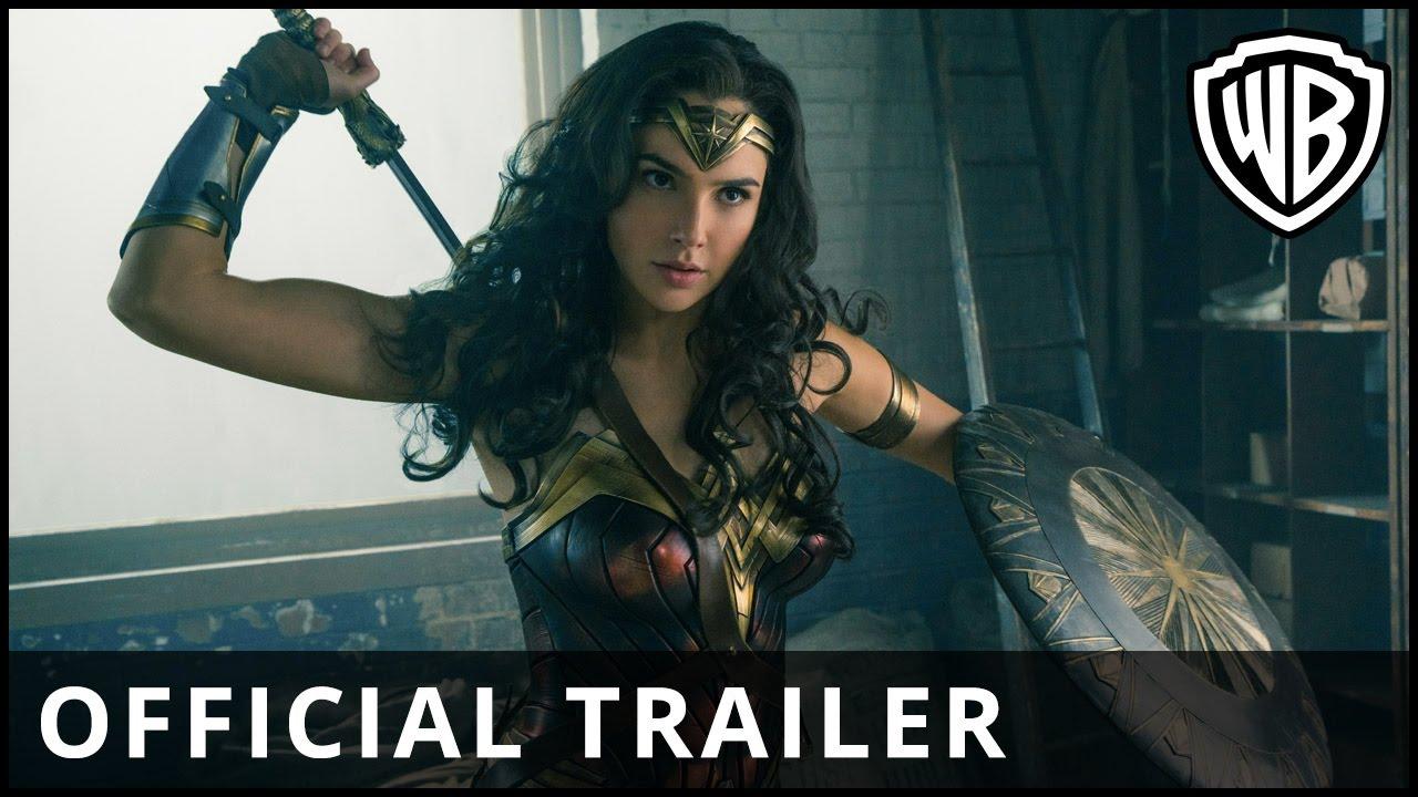 """First Look at """"Wonder Woman"""" Film – Heroine Movies ..."""