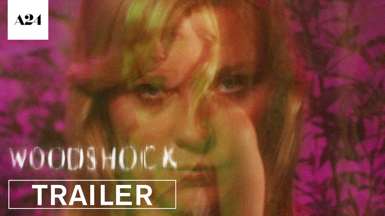 Woodshock   Official Trailer HD