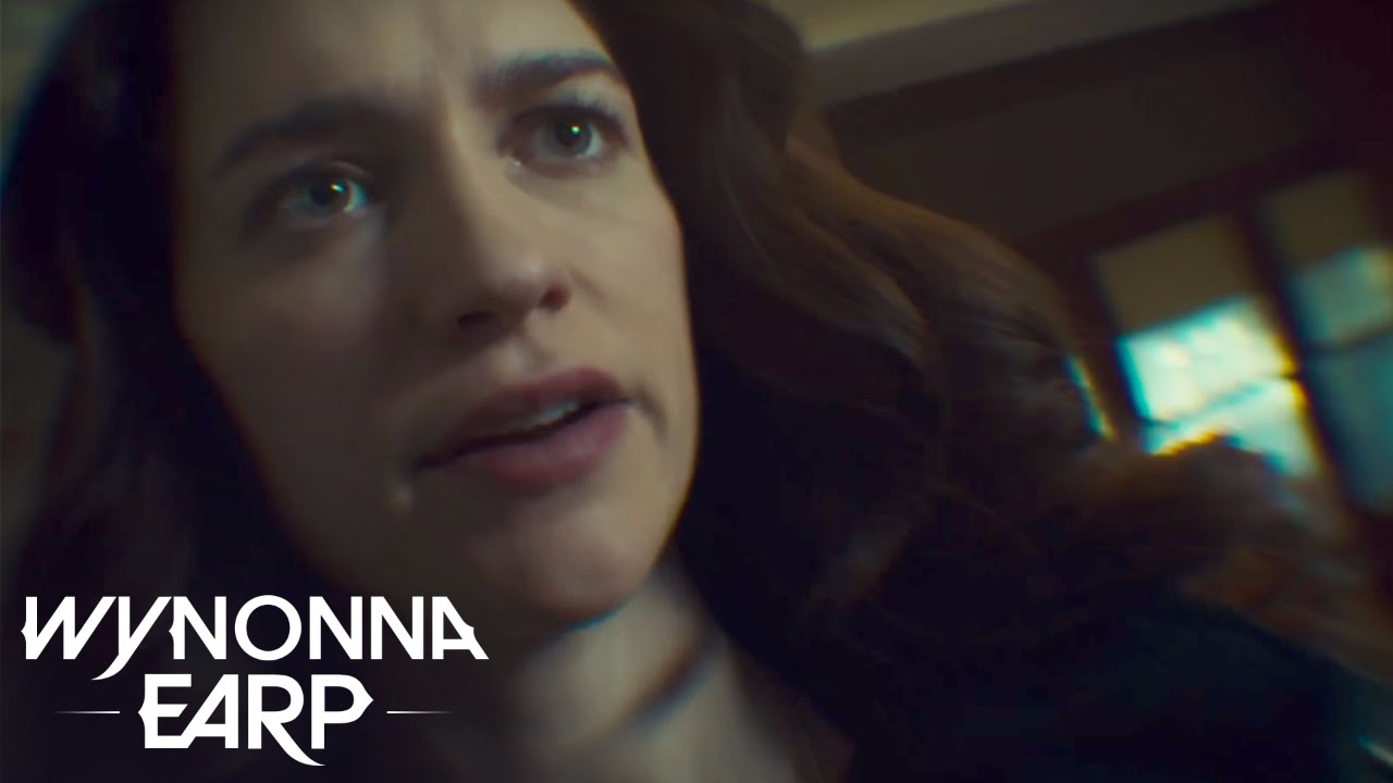WYNONNA EARP – Season 2, Episode 6: Double Trouble