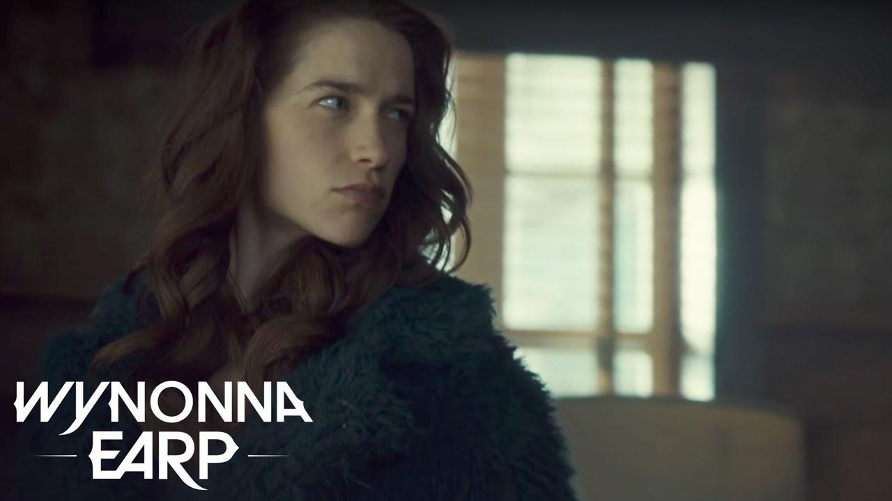 WYNONNA EARP – Season 2, Episode 7: Sneak Peek