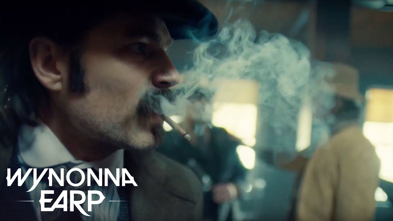 WYNONNA EARP – Season 2, Episode 8: Vision Quest