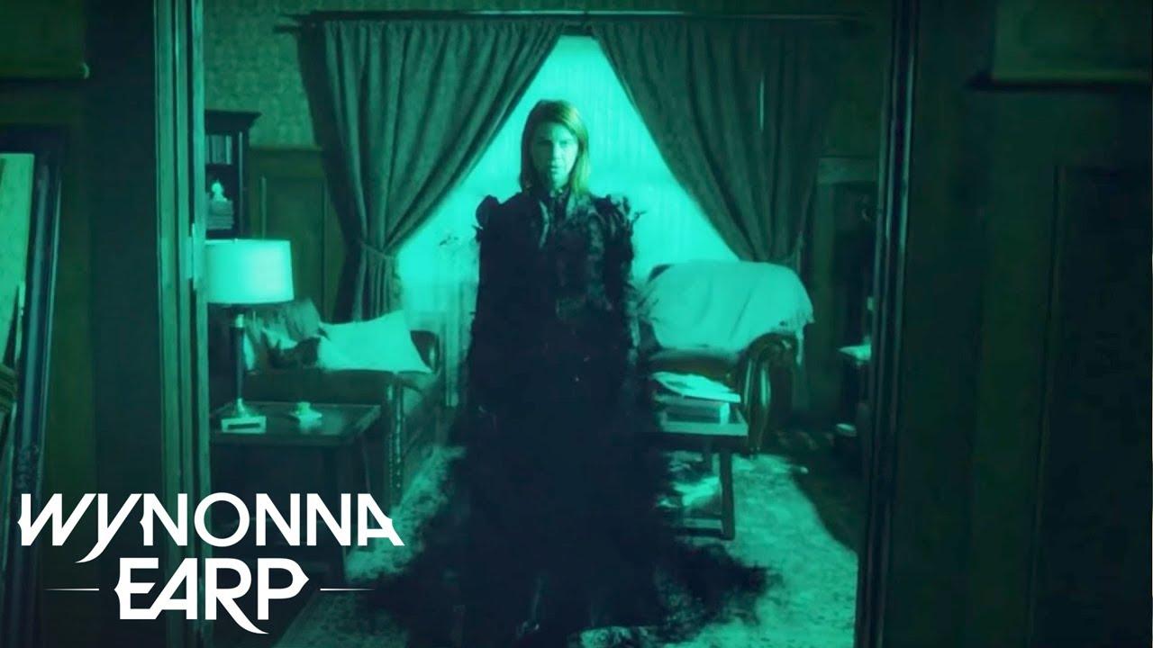 WYNONNA EARP – Season 2, Episode 9: Surprise!