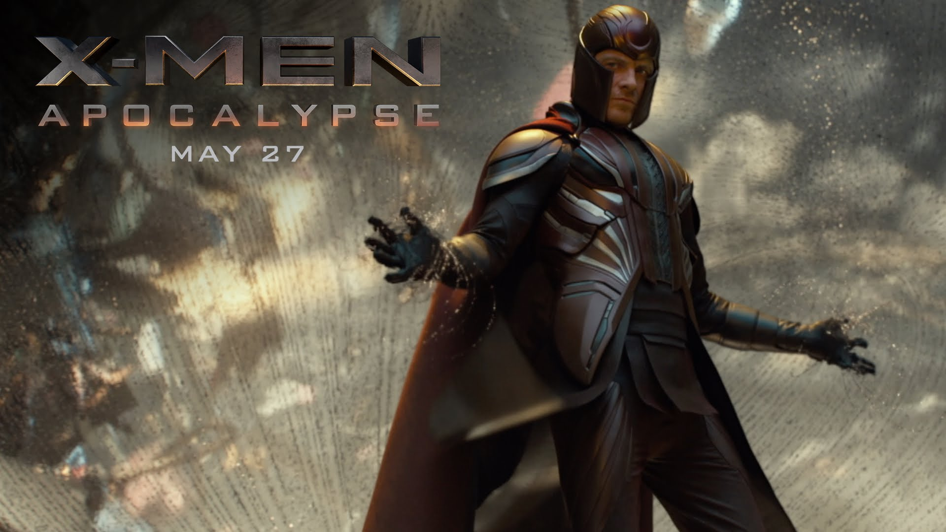 X MEN APOCALYPSE Phase9 Entertainment