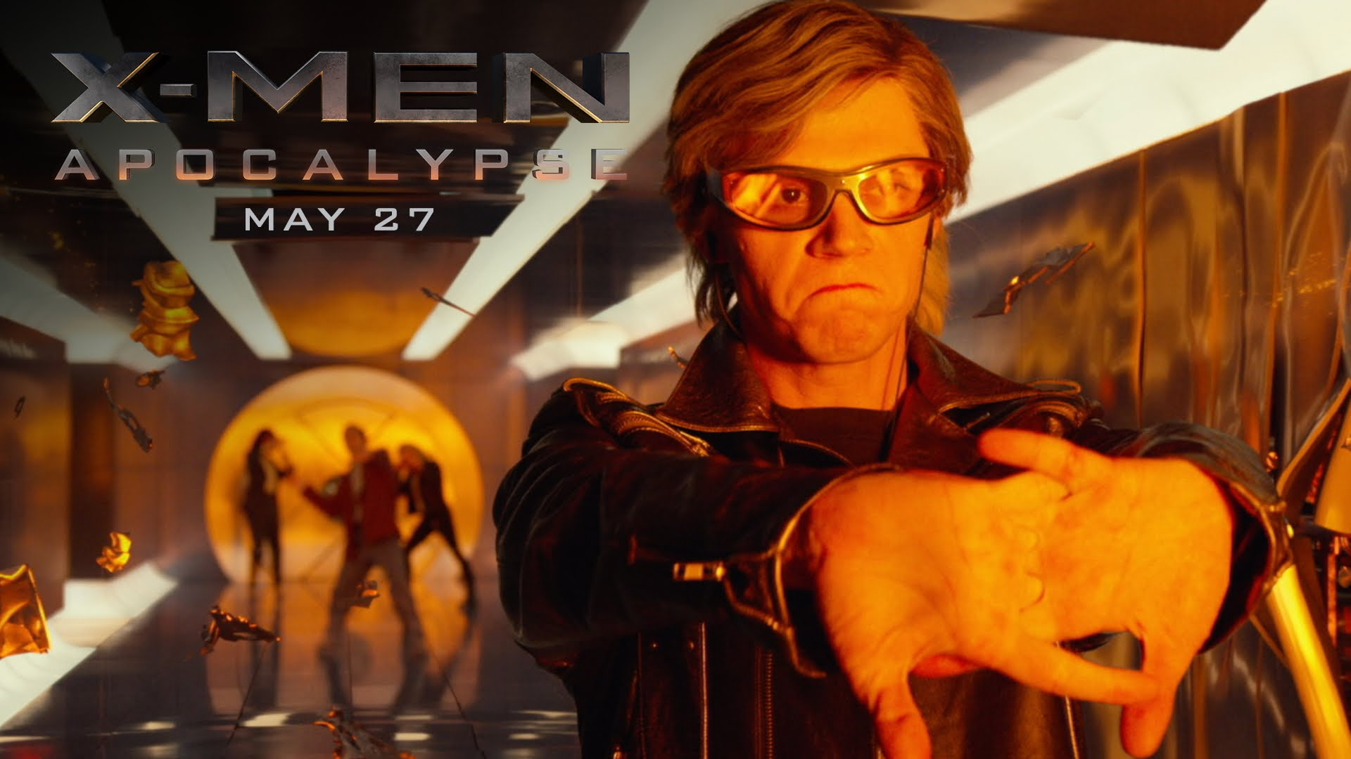 "X-Men: Apocalypse | ""Impressive"" TV Commercial [HD] 