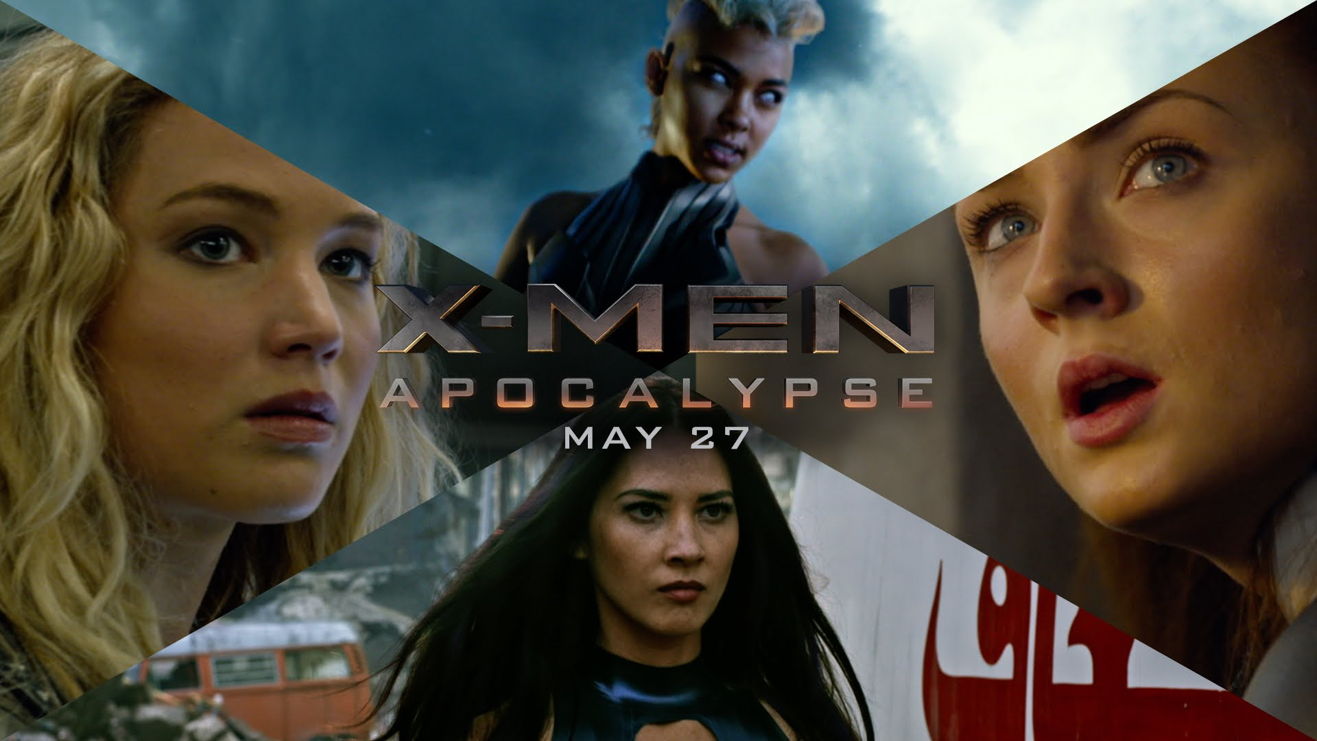X-Men: Apocalypse | To Fight [HD] | 20th Century FOX