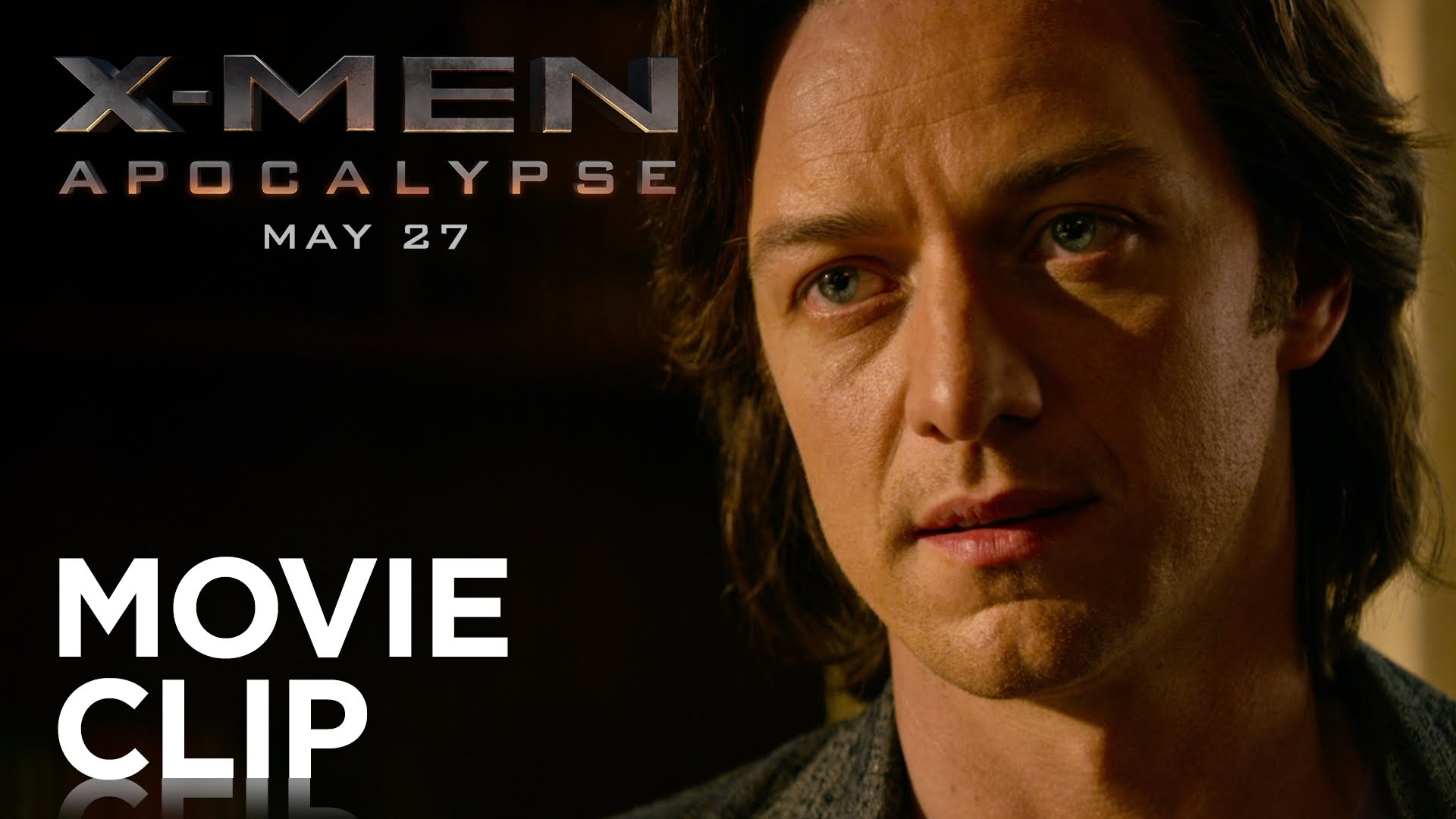 "X-Men: Apocalypse | ""Welcome Home Raven"" Clip [HD] 