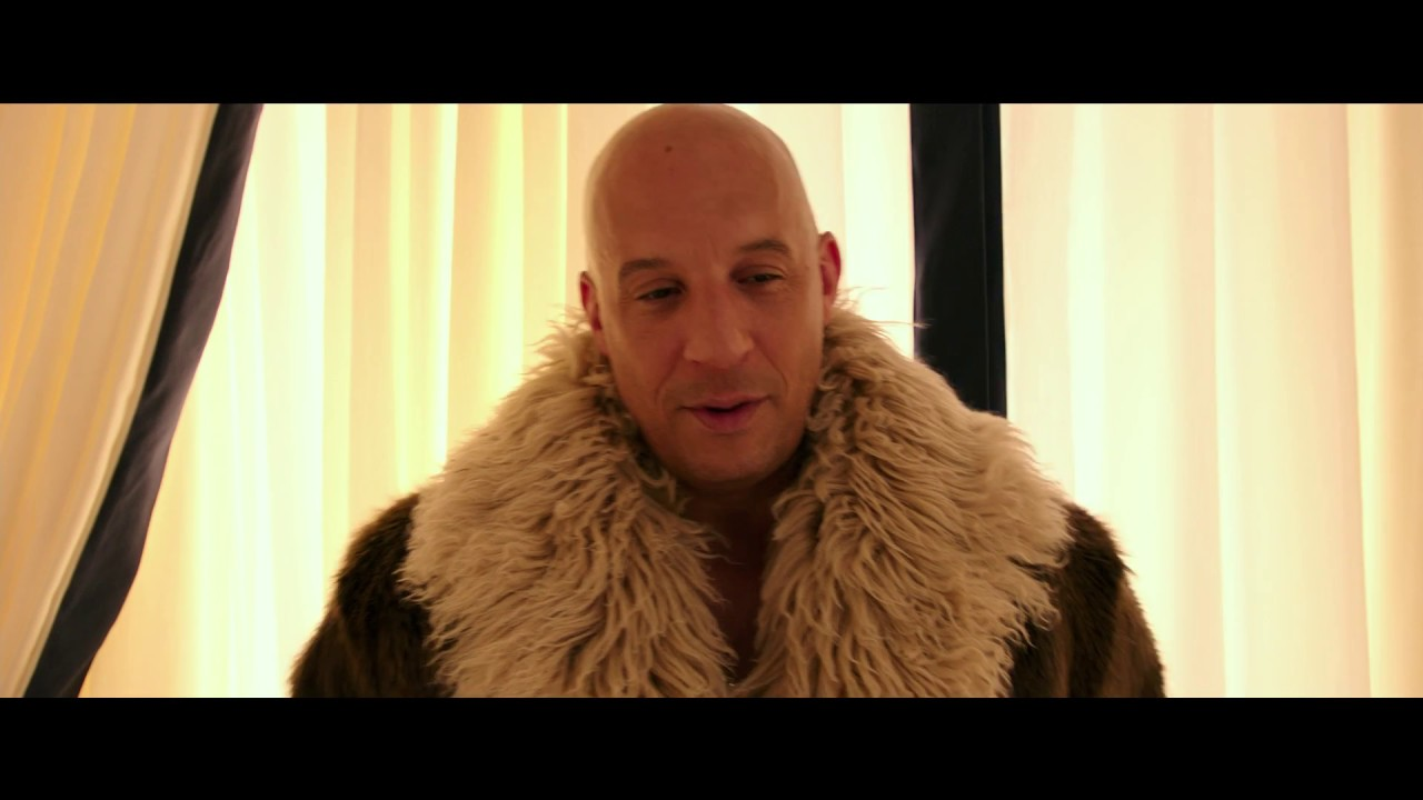"""xXx: Return of Xander Cage (2017) – """"Jungle Jibbing"""" Featurette- Paramount Pictures"""