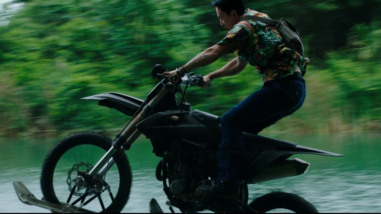 "xXx: Return of Xander Cage (2017) – ""Motorcycle Chase"" Clip – Paramount Pictures"