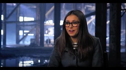 "xXx: Return of Xander Cage (2017)- ""Nina Dobrev"" Featurette- Paramount Pictures"