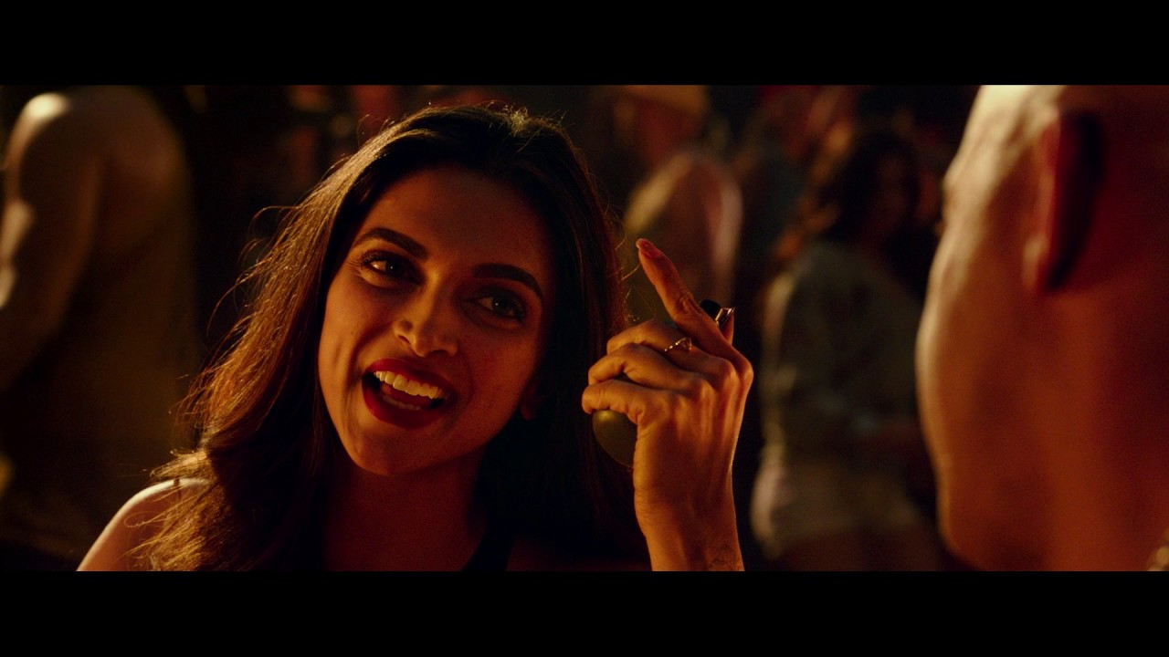 xXx: Return of Xander Cage   Featurette: Deepika Padukone   UK Paramount Pictures