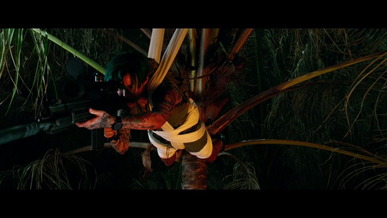 xXx: Return of Xander Cage | Names Tony | Paramount Pictures UK