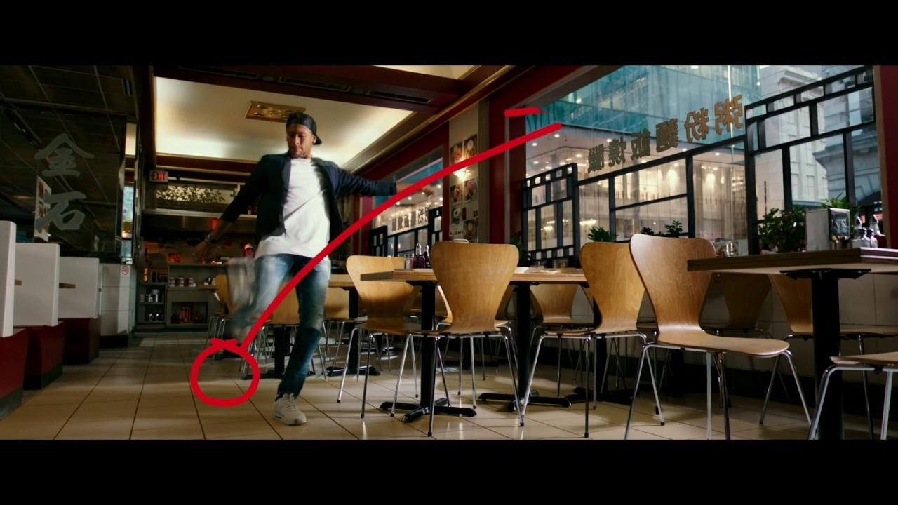 xXx: Return of Xander Cage | Neymar Jr – Action Replay | Paramount Pictures UK
