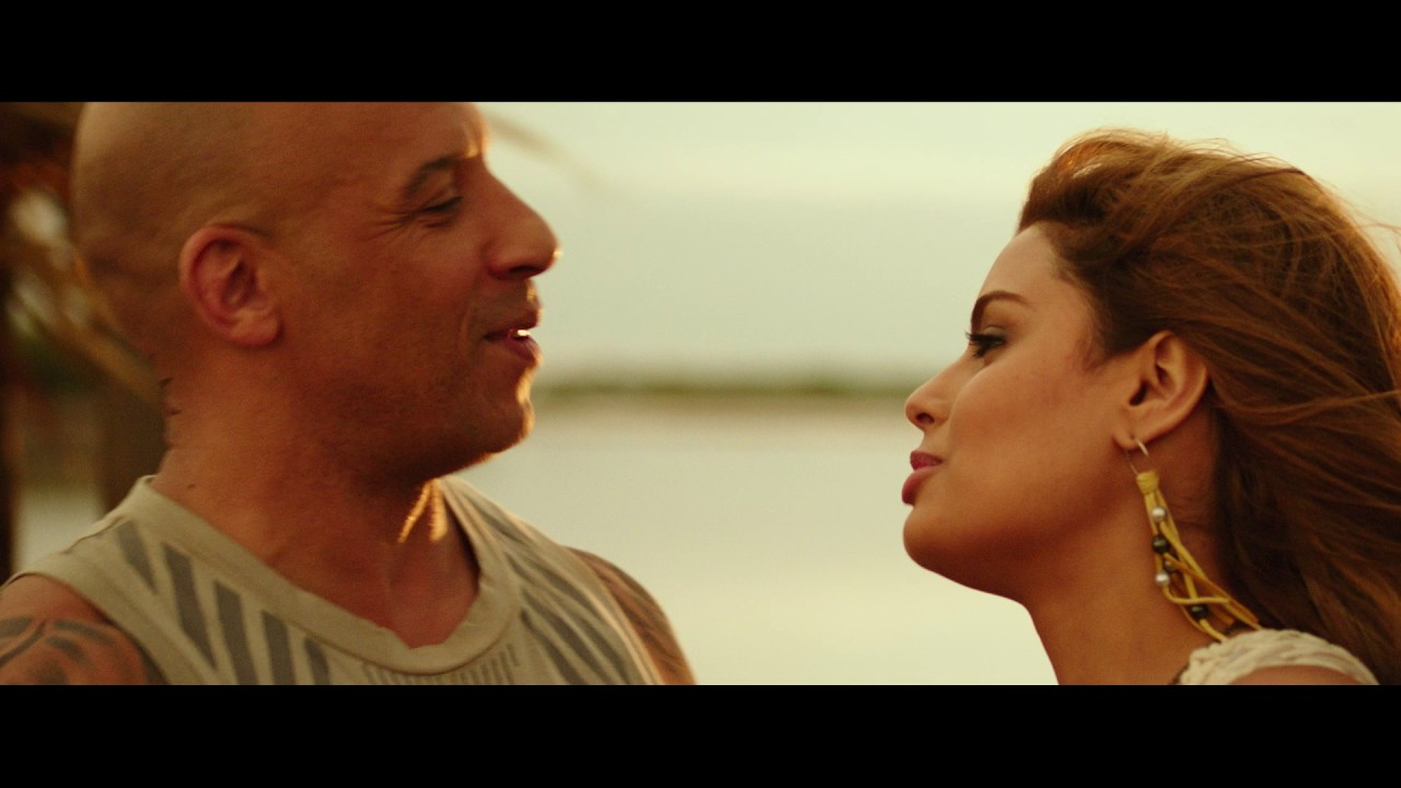 XXX3 FEATURETTE WHO IS XANDER CAGE ENG UK THURS JAN19 youtube