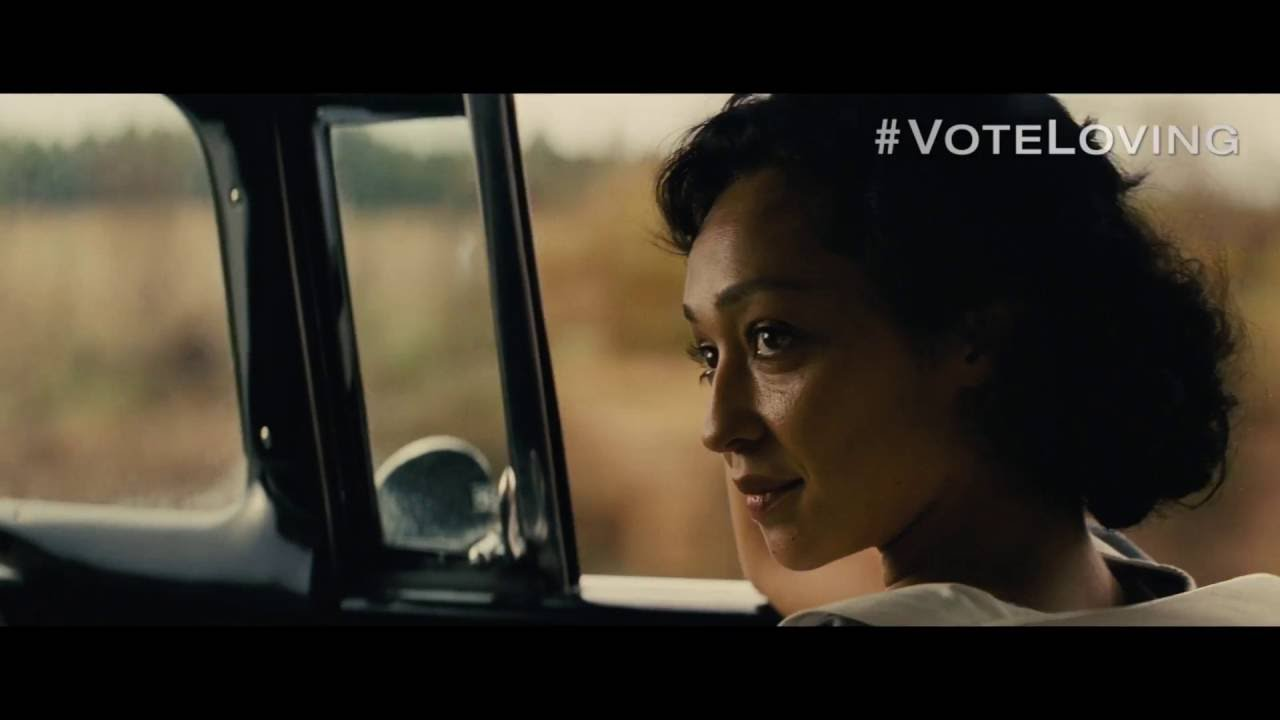 Your Voice Matters: #VoteLoving