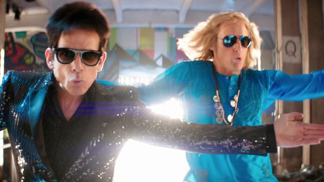 "Zoolander 2 (2016) – ""Knife"" TV Spot – Paramount Pictures"
