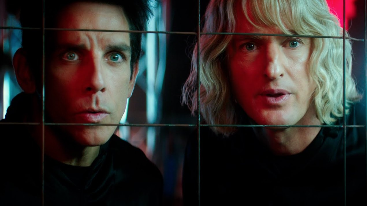 "Zoolander 2 (2016) – ""Perfect Fight"" TV Spot- Paramount Pictures"