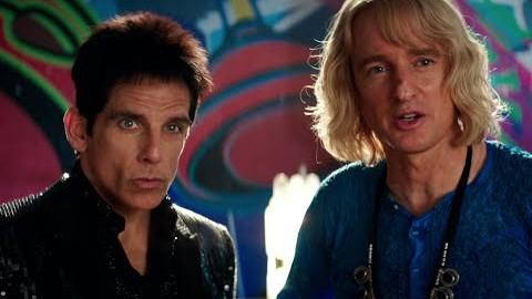 "Zoolander 2 (2016) – ""Ready"" TV Spot – Paramount Pictures"