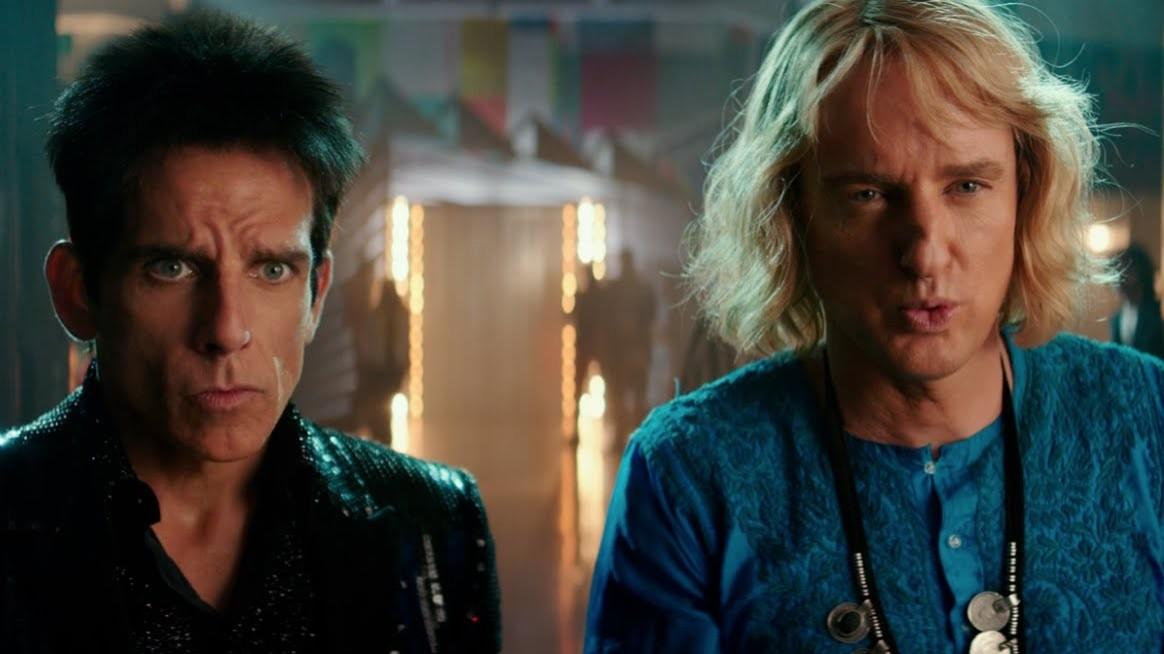 """Zoolander 2 (2016) – """"Versus"""" TV Spot – Paramount Pictures"""